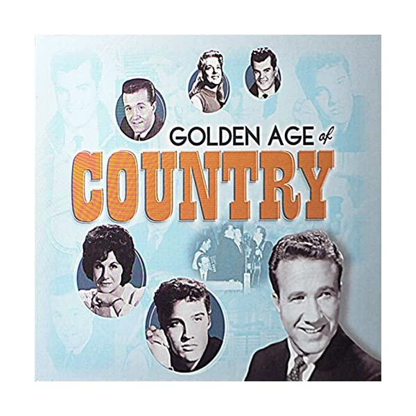 Golden Age of Countryの商品画像