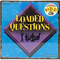 Loaded Questions 10th Anniversary Board Game%カンマ% 2003 [並行輸入品]