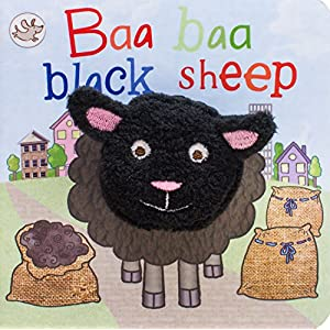 Baa Baa Black Sheep (Little Learners)