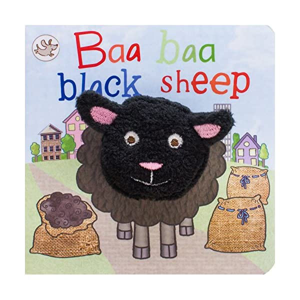 Baa Baa Black Sheep (Lit...の商品画像