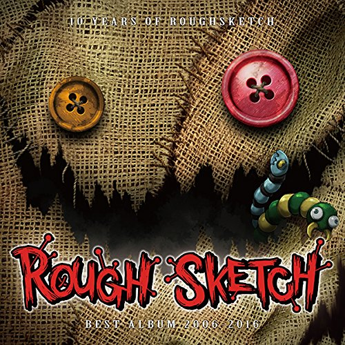 Roughsketch-10 Years Of Roughsketch (Best Album 2006-2016)-(NBCD-022)-3CD-FLAC-2016-WRE Download