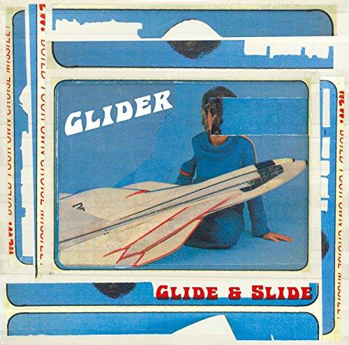 Glider's Monkey Job