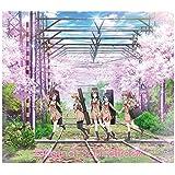 【Amazon.co.jp限定】TVアニメ「BanG Dream! 」オリジナル・サウンドトラック(初回限定盤)(Blu-ray Disc付)(オリジナルA4クリアファイル付)