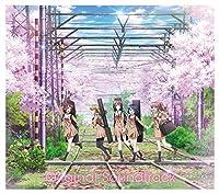 TVアニメ「BanG Dream!」オリジナル・サウンドトラック(初回限定盤)(Blu-ray Disc付)