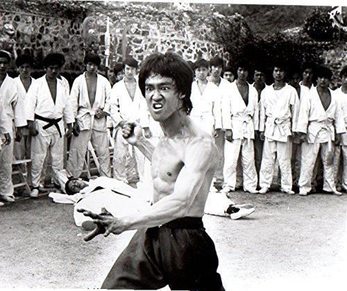 ブルース リー Bruce Lee 写真25cmX20cm  62848