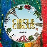 CIRCLE & CIRCUS(特典なし)