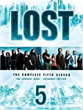 Lost: Complete Fifth Season [DVD] [Import]