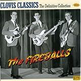 Clovis Classics: The Definitive Collection
