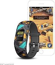 Garmin vívofit jr 2, Kids Fitness/Activity Tracker, Star Wars The Resistance, 1-year Battery Life