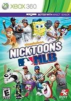 Nicktoons MLB (輸入版) - Xbox360