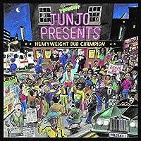 Junjo Presents: Heavyweight Dub Champion (2LP) [12 inch Analog]