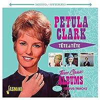 TETE A TETE Three Classic Albums Plus Bonus Tracks