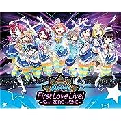 【Amazon.co.jp限定】 ラブライブ! サンシャイン!! Aqours First Love...
