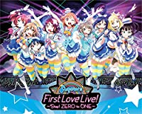 ラブライブ! サンシャイン!! Aqours First LoveLive! ~Step! ZERO to ONE~ Blu-ray Memorial...