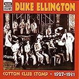 コットン・クラブ・ストンプ (Duke Ellington: Cotton Club Stomp)