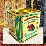 スペイン産パプリカパウダー ラ・ダリア