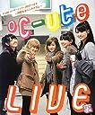 ℃-ute ライブ写真集 「 コンサートツアー2012-2013冬 ~神聖なるペンタグラム~ 」 裏 (UP‐FRONT BOOKS)