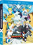 Puzzle & Dragons X: Part Two/ [Blu-ray] [Import]