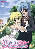Hayate the Combat Butler: Part 1 [DVD] [Import]