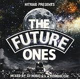 NIKE ジャパン The Future Ones