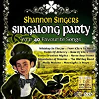 Shannon Singers - Singalong Party (2 CD)