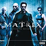 サウンドトラック 「The Matrix」
