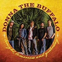 Tonight, Tomorrow And Yesterday by Donna The Buffalo (2013-06-18)