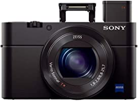 Sony Cyber-shot RX100 III Advanced Camera with 1.0-type sensor