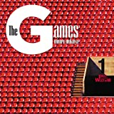 向谷 実<br />THE GAMES -East Meets West 2018-