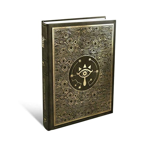 The Legend of Zelda: Bre...の商品画像