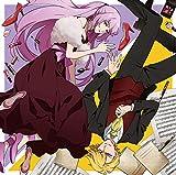 Secret Scarlet 〜ゆめライブCD 藤次&紫音〜
