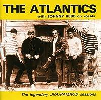 Legendary Jra/Ramrod Sessions