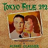 Tokyo File 212