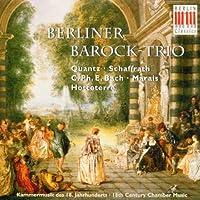 18th Century Chamber Music