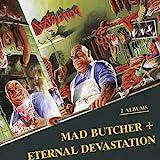 Mad Butcher / Eternal Devastation [FROM UK] [IMPORT]