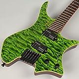 Strandberg Boden J6 Standard 変形ギター ヘッドレス (ストランドバーグ)