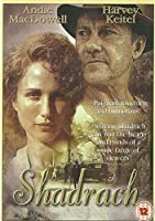 Shadrach (1998) [ NON-USA FORMAT PAL Reg.0 Import - United Kingdom ] [並行輸入品]