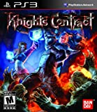 Knight Contract (輸入版) - PS3
