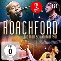 Live From Schlachthof 1991