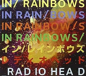イン・レインボウズ/フロム・ザ・ベースメント(スペシャル・エディション)(DVD付)