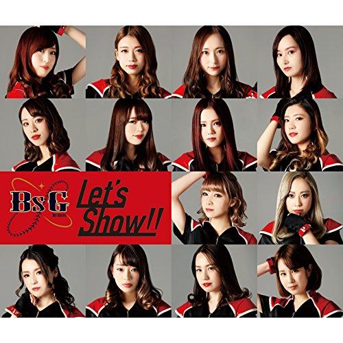 Let's Show!!