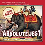 Absolute Jest & Grand Pianola