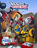 Transformers Animated: The Allspark Almanac Vol. 2