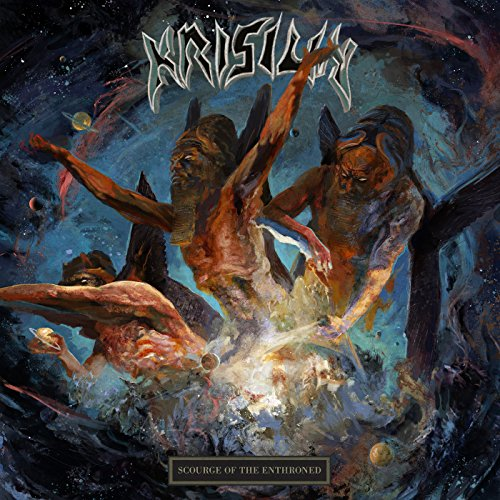 Scourge Of The Enthroned [Explicit]