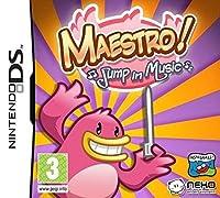 Maestro Jump In Music [並行輸入品]