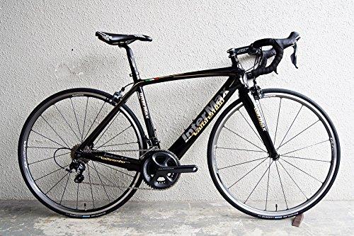 世田谷)INTERMAX(インターマックス) VALBREMBO(ヴァルブレンボ) ロードバイク 2013年 Sサイズ