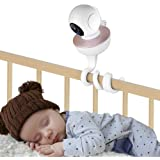 Baby Monitor Mount for Motorola Baby Monitor, Arlo Baby Monitor Wall Mount and Most Universal Monitors Camera