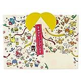 サンリオ お祝いカード ポップアップ オールキャラクター L223
