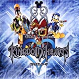 Kingdom Hearts/Yôko Shimomura