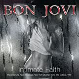 Intimate Faith